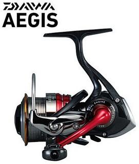 スピニングリール ダイワ イージス DAIWA AEGIS 釣り具